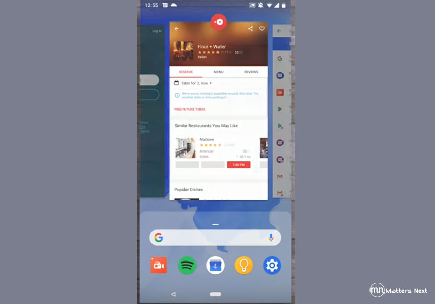 android-p-new-interface
