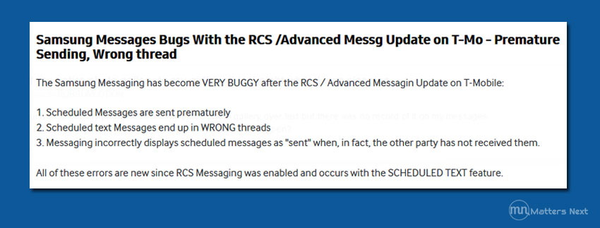 samsung-forum-message-app-bug-report