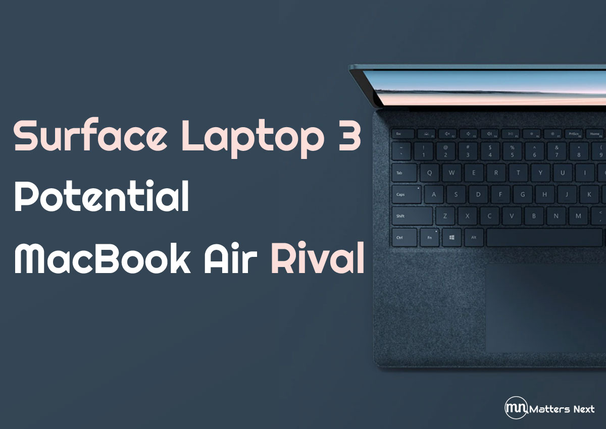 surface laptop 3 initial review featured image