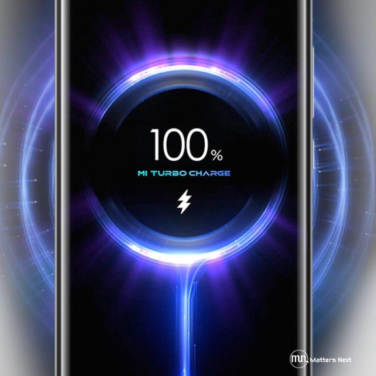 mi 11 battery 4600mah