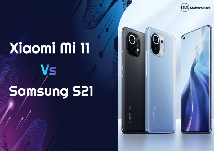 Mi 11 vs Samsung S21 review