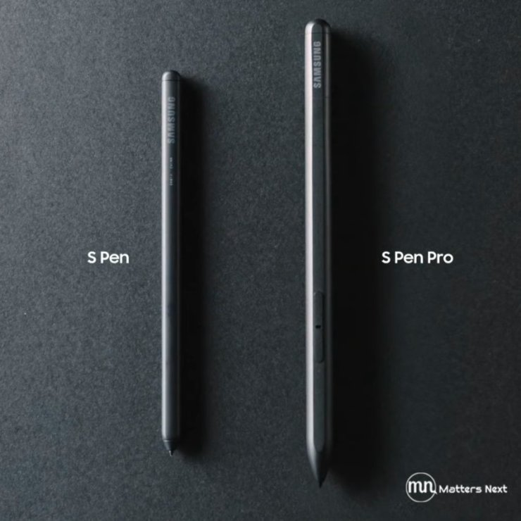 s pen and s pen pro for s21 ultra