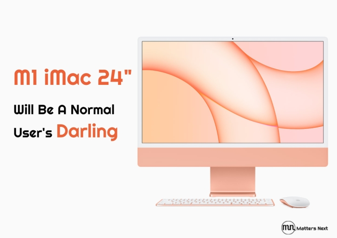 m1 iMac review matters next featured image