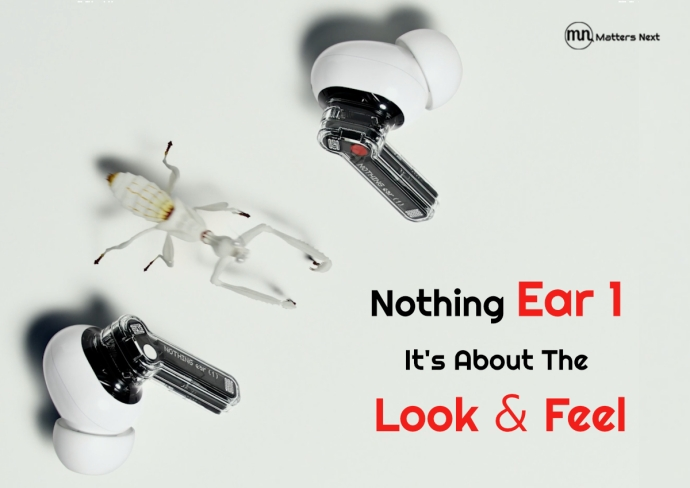 nothing ear one review featured image